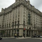 Photo de Willard InterContinental Washington