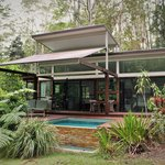 Foto van Crystal Creek Rainforest Retreat