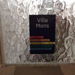 Photo de Villa Mons