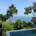 Foto de Four Seasons Resort Koh Samui Thailand