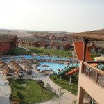 Photo of Jungle Aqua Park Hotel