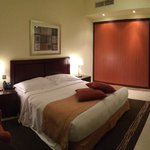 Photo de Moevenpick Hotel & Apartments Bur Dubai