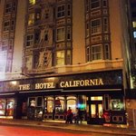 Foto de The Hotel California - A Piece of Pineapple Hospitality