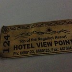Hotel View Point Foto