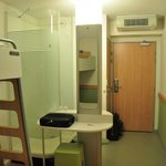 Photo de Ibis Budget Bordeaux Aeroport