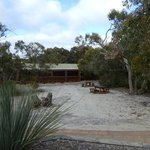 Kangaroo Island Wilderness Retreat resmi