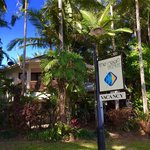 The Reef Retreat Palm Cove resmi