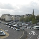Mercure Caen Centre Port de Plaisance Foto