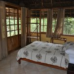 Foto de Huasquila Amazon Lodge
