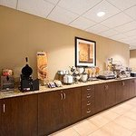 Photo de Microtel Inn & Suites Sylva Dillsboro Area