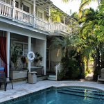 Photo de Coco Plum Inn Bed and Breakfast