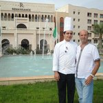 Photo of Renaissance Tlemcen Hotel