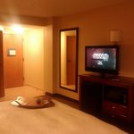 Hampton Inn Austin North @I-35 & Higway 183) Foto