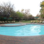 Swimming Pool at Protea Kruger Gate Lodge