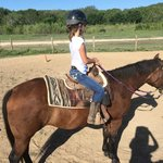 Foto de Hill Country Equestrian Lodge