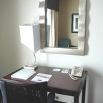 Φωτογραφία: Hampton Inn & Suites Alpharetta