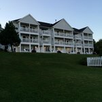 Foto de Strawberry Hill Seaside Inn