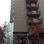 Photo of Hotel Mets Mito