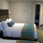 Foto de BEST WESTERN PLUS Hotel Levesque
