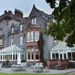 Foto de Isle of Eriska Hotel, Spa & Golf