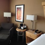 Φωτογραφία: Holiday Inn Express & Suites Modesto-Salida