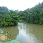 Billede af Jungle Land Panama Floating Lodge