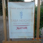 Foto di Taba Heights Marriott Red Sea Resort