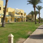 Φωτογραφία: Taba Heights Marriott Red Sea Resort