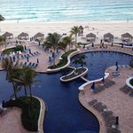 Photo de The Ritz-Carlton, Cancun