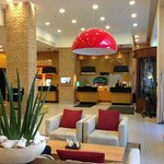 Courtyard by Marriott Budapest City Centerの写真