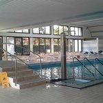 Φωτογραφία: Hotel Commodore Terme