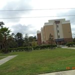 Foto Fairfield Inn by Marriott Tallahassee North / I-10