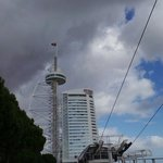 Photo de Vasco da Gama Tower