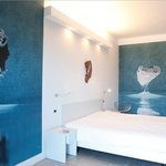 Photo de Art Hotel Gran Paradiso