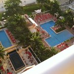 Foto de Acqualina Resort & Spa on the Beach