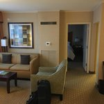 Foto van Embassy Suites Baltimore - Inner Harbor