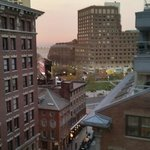 Hilton Boston Downtown / Faneuil Hall Foto
