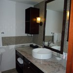 Sandals Halcyon Honeymoon Hideaway Sink