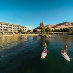 Campbell's Resort on Lake Chelan