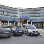 Park Inn by Radisson Sarvar Foto