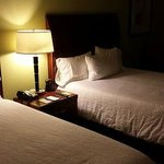 Hilton Garden Inn Houston / Clear Lake / NASA resmi