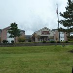 Bild från Hampton Inn and Suites Cleveland Independence