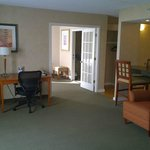 Photo de Homewood Suites by Hilton Lincolnshire