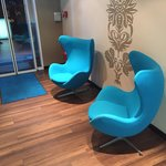 Photo de Motel One Dusseldorf-Ratingen