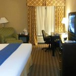 Holiday Inn Express St. Simon's Island resmi