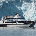 Major Marine Tours - Kenai Fjords Cruise