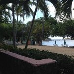 Foto de Secret Harbour Beach Resort