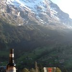 Foto di Jungfrau Lodge Swiss Mountain Hotel