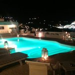 Photo de Hotel Princess of Mykonos