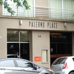 Foto de Palermo Place by P Hotels